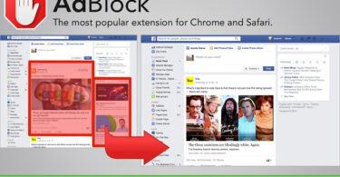 Ad blocker no Chrome é mais uma entre outras iniciativas contra a má propaganda.