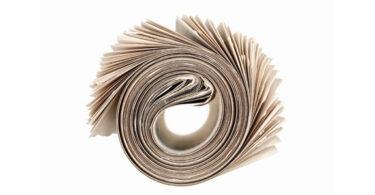 Quem financia os jornais?