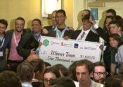 Sonho grande na Davos Brasil