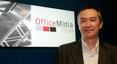 Office Mídia OOH apresenta CEO