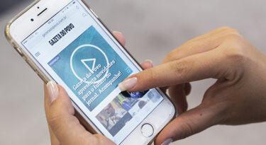 Gazeta do Povo encerra diário e foca em mobile