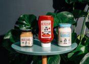 """Unilever faz aquisição da """"maionese 2.0"""" Sir kensington's em transação estimada de US$140 milhões."""