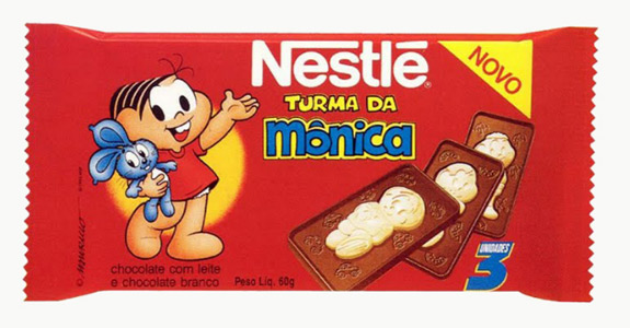 Monica-Chocolate