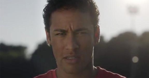 Com Proibida, Neymar Jr. estreia na publicidade de cerveja