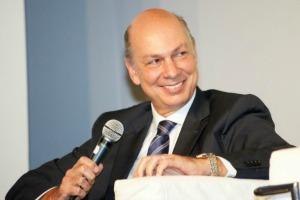 Paulo Cezar Teixeira, presidente da unidade mercado individual Telefonica/Vivo