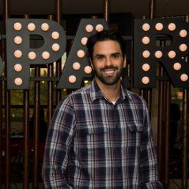 Raphael Pinho