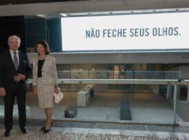 Childhood Brasil incentiva denúncias de abuso sexual