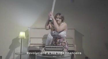 Banco Neon incentiva a revolução financeira