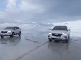 Experiência 360º da Hyundai no topo da audiência do YouTube