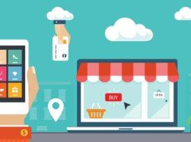 Com Amazon e Alibaba, VMLY&R foca em e-commerce
