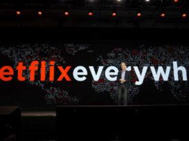 Netflix chega à China em parceria com o Baidu