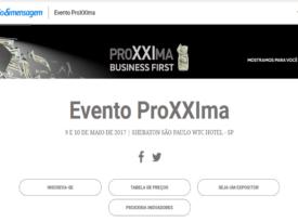 Baixe o app do ProXXIma