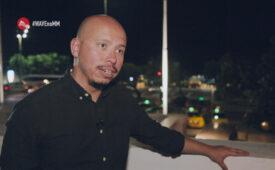 Talentos Latinos: Darío Rodriguez – México