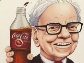 O que está por trás do rosto nas embalagens de Coca-Cola