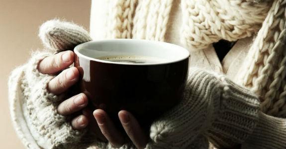O peso do inverno nas decisões de consumo
