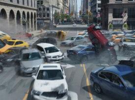 É possível um apocalipse zumbi de carros?