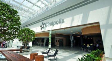 Flix Media e Cinépolis Brasil fecham parceria
