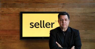 Carlos Perrone apresenta a agência Seller