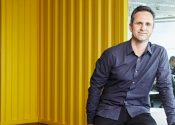 Chris Garbutt é promovido a CCO global da TBWA