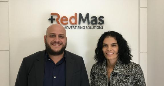 RedMas admite executivos de vendas
