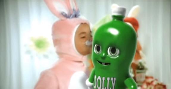 Conar é impedido de julgar coelhinhos da Dolly