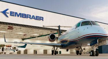 CP+B será agência global da Embraer