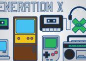 Por que a geração X ficou esquecida?
