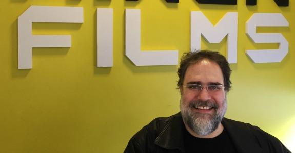 Mixer Films tem novo diretor de cena