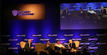 """Discussões sobre """"branding"""" no mundo das startups"""