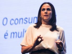 """Conectar físico e digital é mais importante que nunca"""