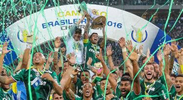 Globo transmite Brasileirão sozinha e leva UEFA ao cinema