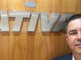Ativa Multicanal tem novo gerente comercial nacional
