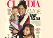 Revista Claudia quer mudar leis em prol das mulheres