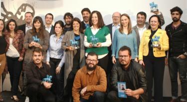 Prêmio Desafio Estadão homenageia vencedores