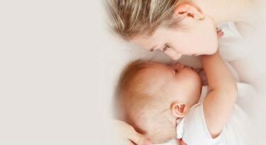 Mulheres apontam marcas associadas à maternidade