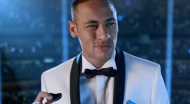 Oreo e Neymar Jr desafiam consumidores em jogo online