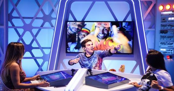 "Com ""Só pra Parodiar"", Multishow leva youtubers para TV"