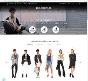 be996712c Riachuelo lança sua plataforma de e-commerce – Meio   Mensagem