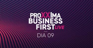 ProXXIma terá streaming para todo o Brasil (fora São Paulo/Capital)