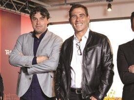 Grupo ABC lança Track no Brasil