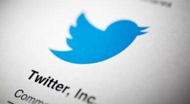 Limpeza no Twitter derruba número de seguidores globalmente