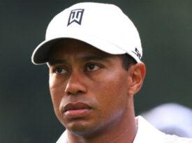 A Nike dará uma nova chance a Tiger Woods?