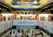 Fui a Cannes ver Leões, encontrei bits.