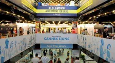 Mesmo com menos inscrições, Cannes Lions cresce 7%
