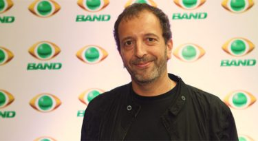 Diego Guebel assume comercial da Band