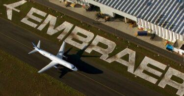 Dança das contas: Embraer, Ipanema e outras