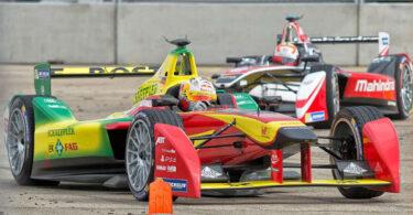 Pela primeira vez, São Paulo recebe a Fórmula E