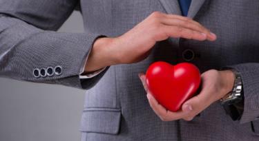 É hora da comunicação heart-to-heart?