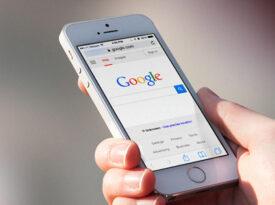 Busca do Google é responsável por 61% do tráfego online