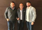 Hands muda sociedade e inclui Claudio Santos